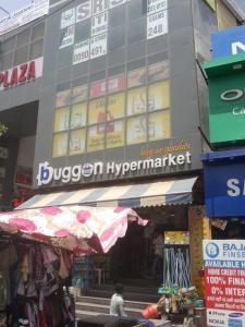 Groceries/Supermarkets Image of 0 - 720 Sq.ft 2 BHK Builder Floor for buy in Krishna Builder Floor