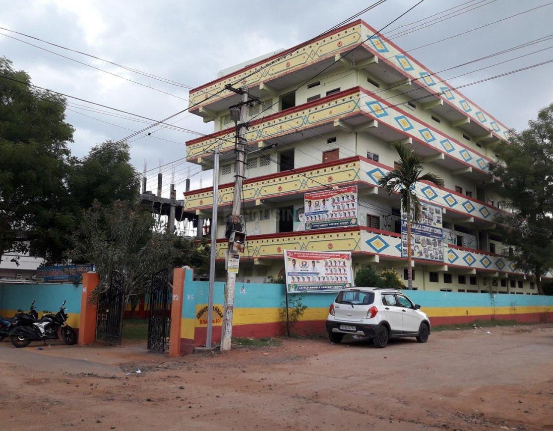 Schools & Universities Image of  Sq.ft Residential Plot for buy in Hayathnagar for 5472000