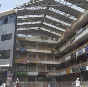 Shopping Malls Image of 68 - 273 Sq.ft Shop Shop for buy in Solutrean Delta City Centre