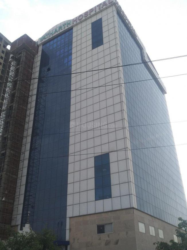 Hospitals & Clinics Image of 800.0 - 1150.0 Sq.ft 2 BHK Apartment for buy in Natures Sai Residency