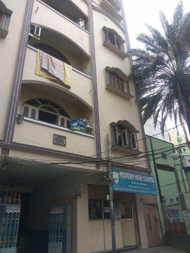 Schools &Universities Image of 1170.47 - 1755.59 Sq.ft 2 BHK Apartment for buy in Bliss Ashwini