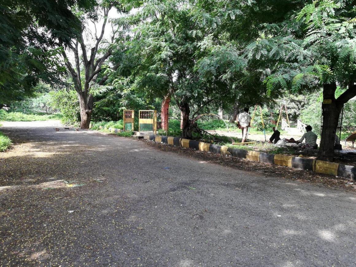 LIC Employees Colony Park