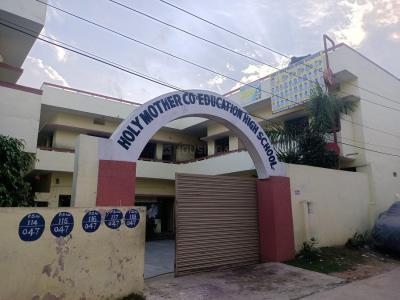 Schools &Universities Image of 1360.02 - 1660.01 Sq.ft 3 BHK Apartment for buy in Modi Gulmohar Residency