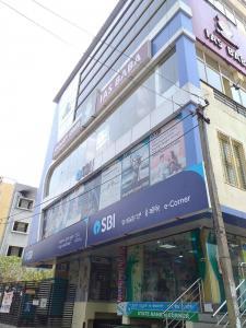 अट्टीगुप्पे  में 6000000  खरीदें  के लिए 1000 Sq.ft 2 BHK अपार्टमेंट के बैंक  की तस्वीर
