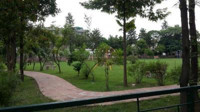 Parks Image of 0 - 720 Sq.ft 2 BHK Builder Floor for buy in Krishna Builder Floor