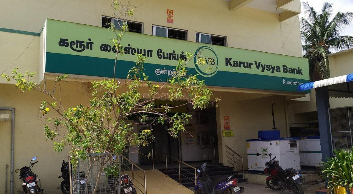 Banks Image of 1335 Sq.ft 3 BHK Independent House for buy in Kundrathur for 7300000