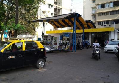 Petrol Pumps Image of 400 Sq.ft 1 RK Apartment for rent in Tardeo for 40000