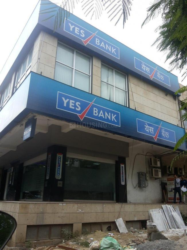 YES Bank Sector  Branch Noida