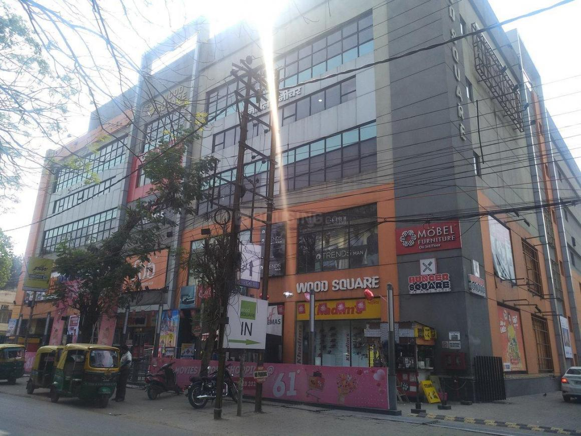 Shopping Malls Image of 988 - 1266 Sq.ft 2 BHK Apartment for buy in Deeshari Orchid