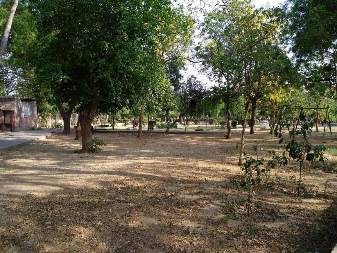 Hathi Park