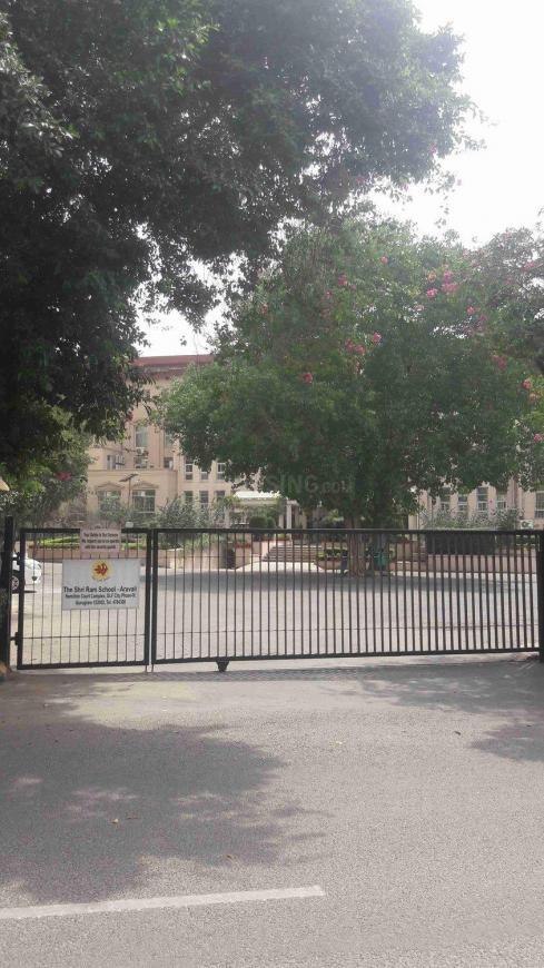 The Shri Ram School Aravali