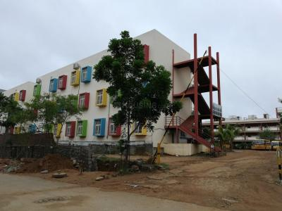 Schools &Universities Image of 0 - 1550 Sq.ft 3 BHK Apartment for buy in Classic Sapphire