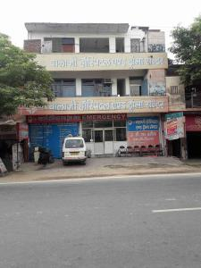 Hospitals & Clinics Image of 497 - 645 Sq.ft 1.5 BHK Apartment for buy in Signature The Millennia