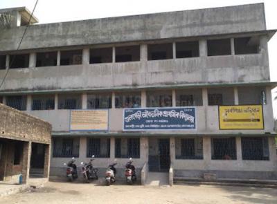 Schools &Universities Image of 881.0 - 1123.0 Sq.ft 2 BHK Apartment for buy in GPS Meena Aurum