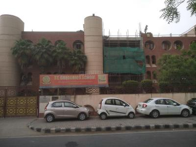 Schools &Universities Image of 1050 - 2500 Sq.ft 2 BHK Apartment for buy in Vanshi Krisha Heights