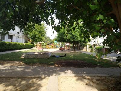 Parks Image of 0 - 1350 Sq.ft 3 BHK Independent Floor for buy in Pride Floors 2