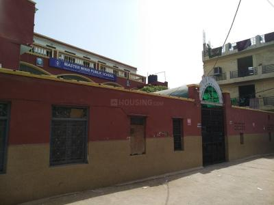 Schools & Universities Image of 250 Sq.ft 2 BHK Independent House for rent in Neb Sarai for 7500