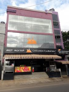 Food & Drinks Section Image of 1030 - 1700 Sq.ft 2 BHK Apartment for buy in Global Nandhanam