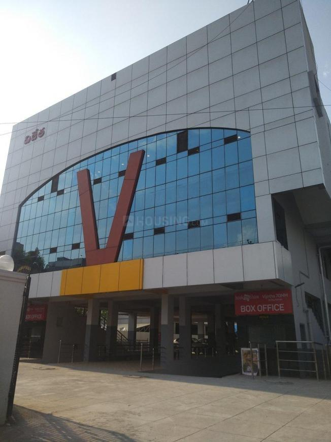 Movie Theatres Image of 500 Sq.ft 1 BHK Independent House for buy in Borabanda for 3400000