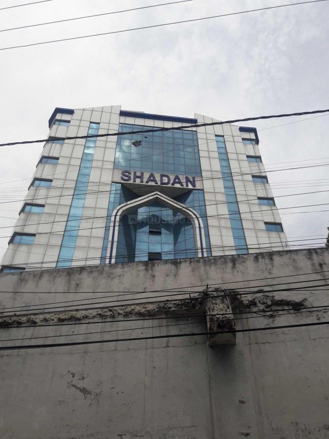 Shadan College