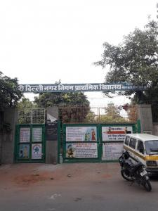Schools & Universities Image of 950 Sq.ft 3 BHK Independent Floor for buy in Sector 16 Rohini for 9700000