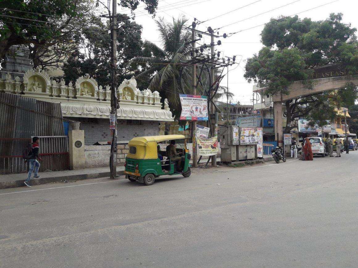 Muneshwara Temple