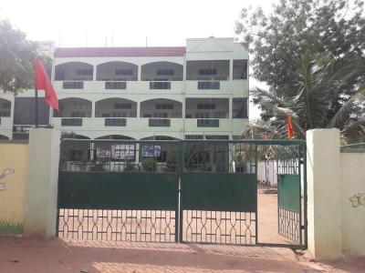 Schools &Universities Image of 1135.05 - 1570.13 Sq.ft 2 BHK Apartment for buy in Vasavi Sri Nivasam