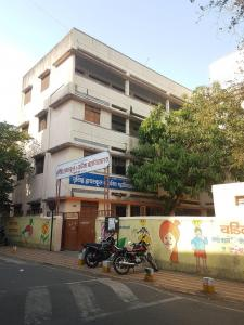 Schools & Universities Image of 650 Sq.ft 1 BHK Independent Floor for rent in Old Sangvi for 11000