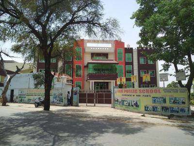 Schools &Universities Image of 1263 - 2493 Sq.ft 2 BHK Apartment for buy in JMD Samanvay