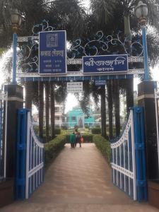 पश्चिम बरिशा  में 2000000  खरीदें  के लिए 2000000 Sq.ft 1 BHK अपार्टमेंट के पार्क  की तस्वीर