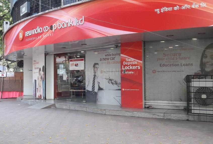 Banks Image of 500 Sq.ft 2 BHK Independent House for buy in Kandivali West for 9000000