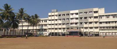 Schools &Universities Image of 670 - 1575 Sq.ft 1 BHK Apartment for buy in Akshar Altorios