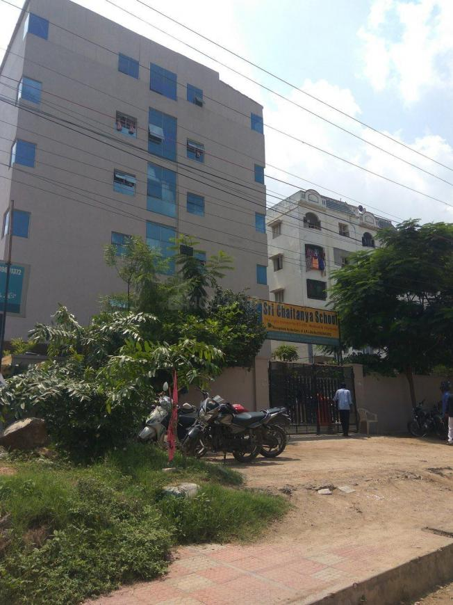 Schools &Universities Image of 990 - 1010 Sq.ft 2 BHK Apartment for buy in VINTCS Nerella Residency