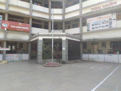 Schools & Universities Image of 850 Sq.ft 2 BHK Independent Floor for buy in Hadapsar for 10000000
