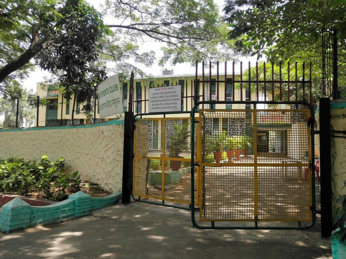 Parks Image of 4500 Sq.ft 4 BHK Independent House for buy in Chembur for 91000000