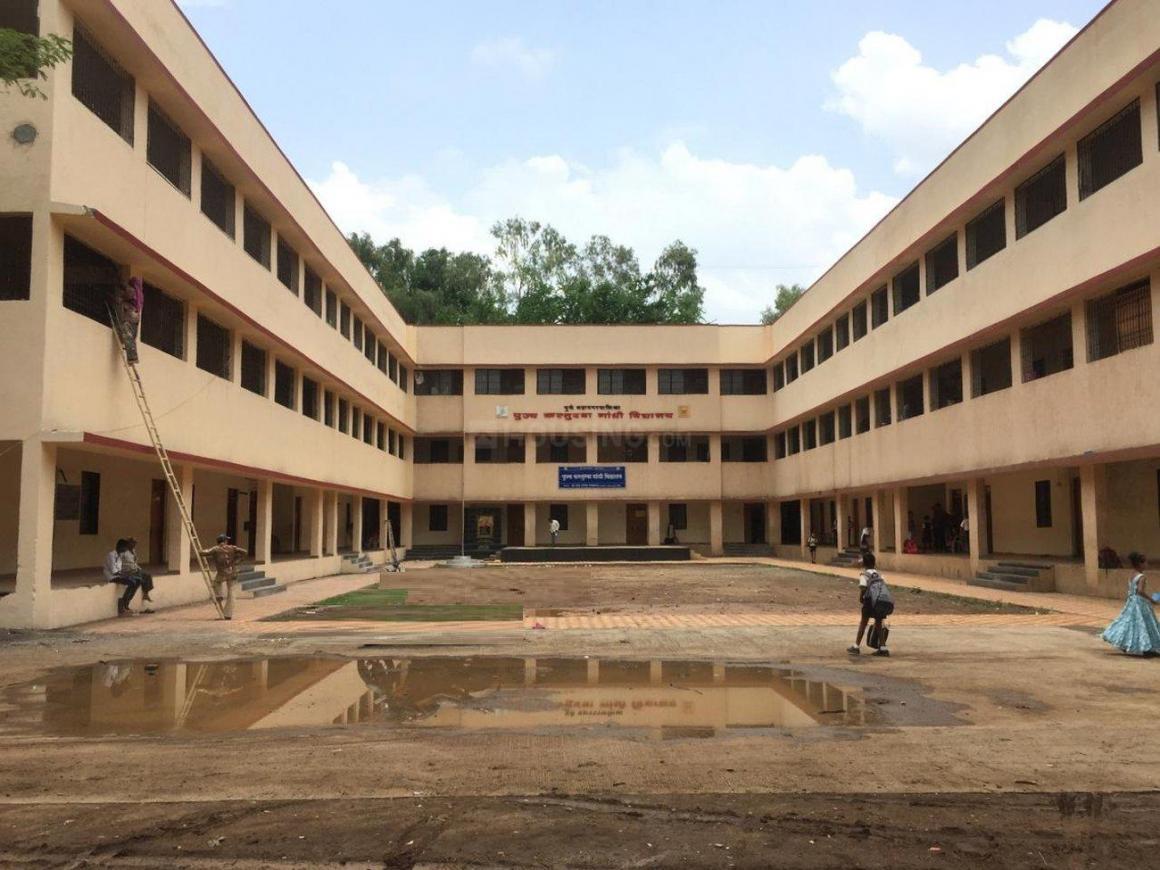 Pujya Kasturba Gandhi English Medium School