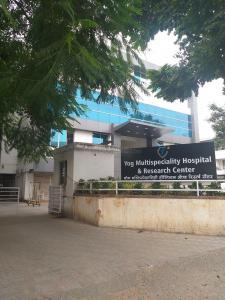 Hospitals & Clinics Image of 476.2 - 820.1 Sq.ft 1 BHK Apartment for buy in Shapoorji Pallonji Joyville Hadapsar Annexe Phase 5
