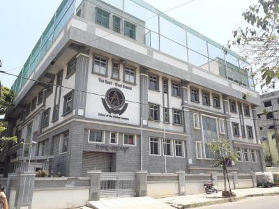Schools & Universities Image of 3361 Sq.ft 4 BHK Apartment for buy in Sycon Heritage, Basavanagudi for 43500000