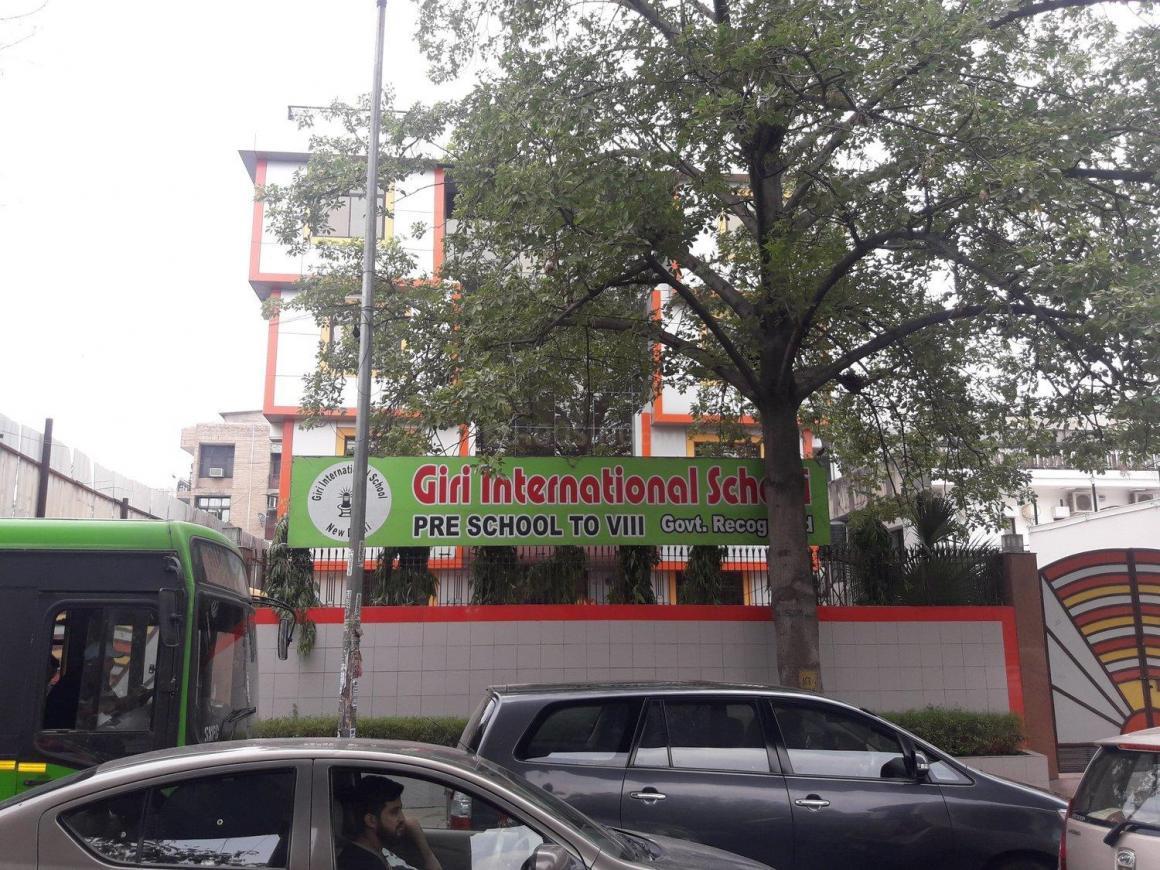 1 RK Independent Floor in Patel Nagar, Patel Nagar for rent - Delhi |  Housing com