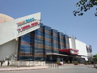 Movie Theatres Image of 0 - 612.0 Sq.ft 1 BHK Apartment for buy in Aryaman Mahapragya