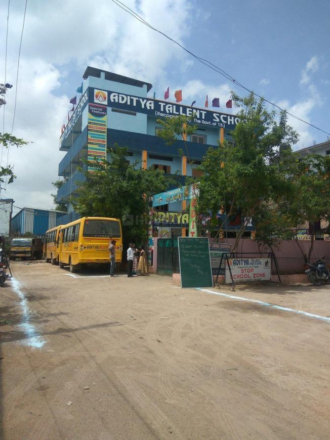 Aditya Talent School