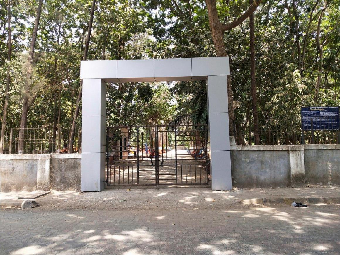 Parks Image of 900 Sq.ft 2 BHK Apartment for buy in Chembur for 15174000