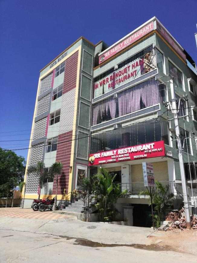 Food & Drinks Section Image of 200 Sq.ft 2 BHK Independent House for rentin Balanagar for 8000