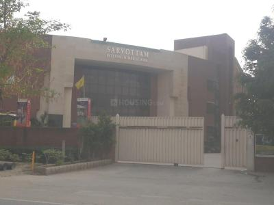 Schools & Universities Image of 1295 Sq.ft 3 BHK Apartment for rent in Noida Extension for 8000