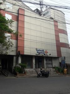 Hospitals & Clinics Image of 600 Sq.ft 1 BHK Independent House for rentin Adikmet for 7000