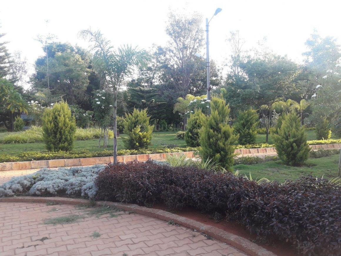 Parks Image of 901 - 1503 Sq.ft 2 BHK Apartment for buy in Shirdi Sai Sunny Heights