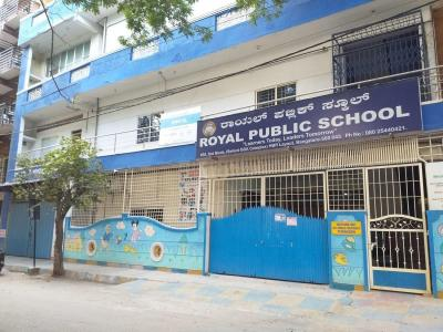 Schools &Universities Image of 958 - 1608 Sq.ft 2 BHK Apartment for buy in Regal Rich Blossoms