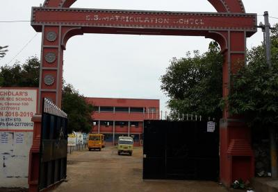 Schools &Universities Image of 2022.0 - 2153.0 Sq.ft 3 BHK Villa for buy in Rohaan Villas