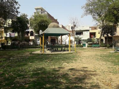 Parks Image of 0 - 800 Sq.ft 2 BHK Apartment for buy in Ambey Rani Balaji Apartment
