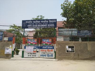 Schools &Universities Image of 0 - 900.0 Sq.ft 3 BHK Independent Floor for buy in Jai Tirupati Balaji Floors  I